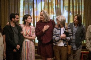 transparent 5 staffel