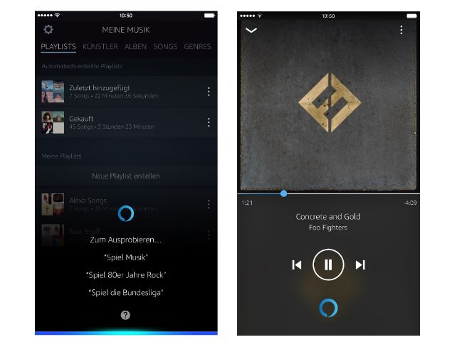 alexa auf amazon music app01