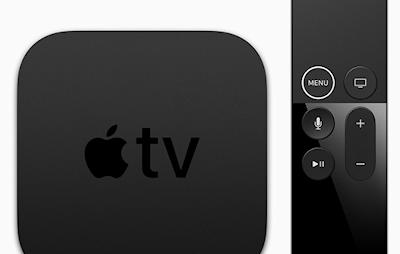 Amazon Prime Video-App auf Apple TV verfügbar