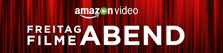 Freitag Filmeabend bei Amazon Video: 10 Blockbuster für 99 Cent (2/2018)