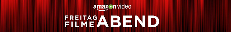 Freitag Filmeabend bei Amazon Video: 10 Blockbuster für 99 Cent (6/2018)