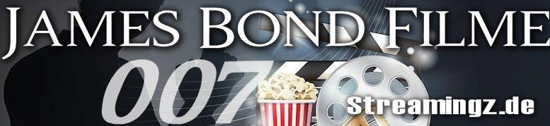 James Bond Filme 007