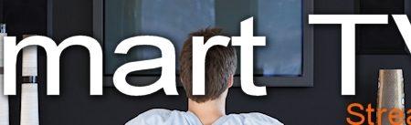 Smart TV weiterhin auf dem Vormarsch
