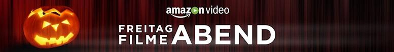 Amazon Freitag Filmeabend: 120 Filme für je 99 Cent