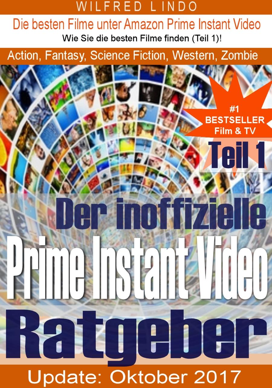 Prime Instant Video (Teil1)