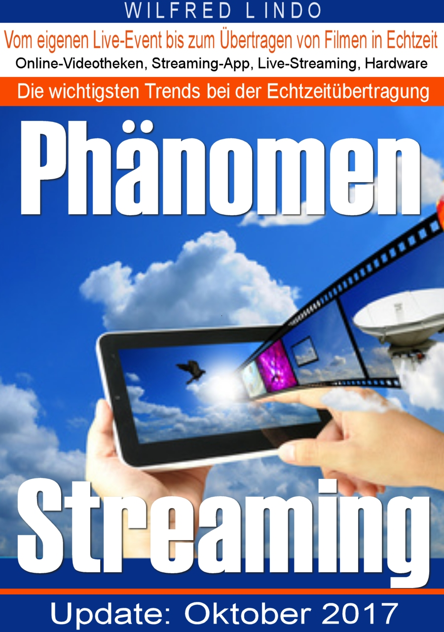 Phänomen Streaming