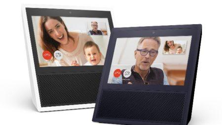Amazon Echo Show: Ein erster Test