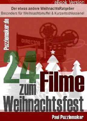24 Filme zum Weihnachtsfest