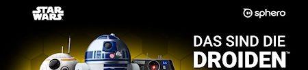 Der Star Wars Droide – den Du immer haben wolltest