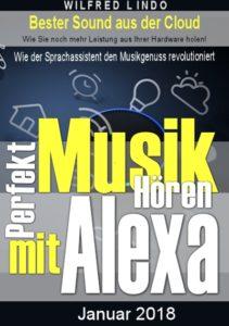 Perfekt Musik mit Alexa hören