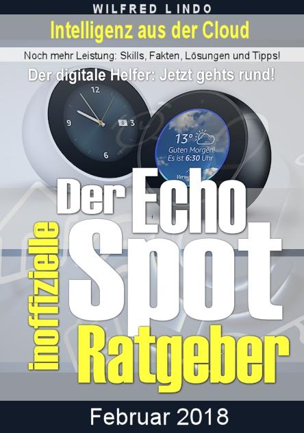 Echo Spot Ratgeber