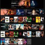 Prime Video Channels bringt STARZPLAY an den Start
