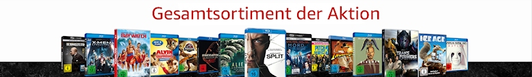 5 kaufen – 3 zahlen: Über 2.700 Filme und Serien bei Amazon