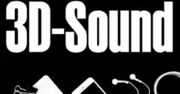 3D sound Dolby atmos