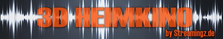 Heimkino 3D Sound Hue Sync