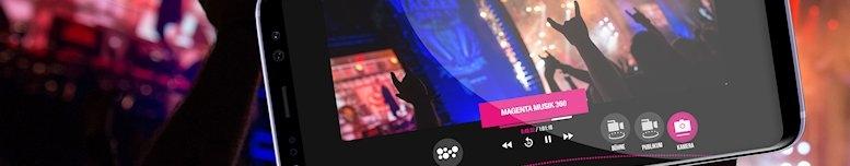 Wacken 2018 im Livestream bei MagentaMusik 360