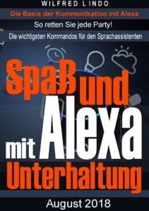 Spaß und Unterhaltung mit Alexa