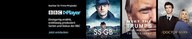bbc player amazon channels