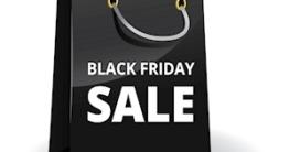 black friday einkauf