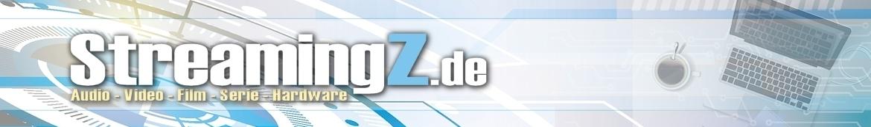 streamingz logo