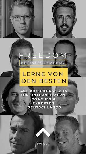 Freedom Business Academy Thelen