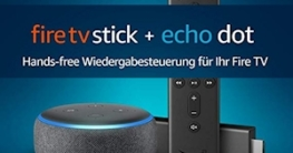 fire tv stick echo dot bundle