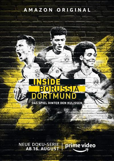 Fußball Dortmund BVB