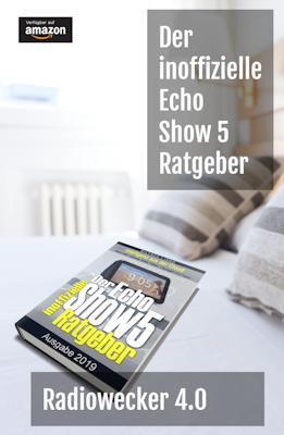 Echo Show 5 Ratgeber