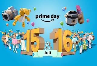 Frühlings-Angebote bei Amazon