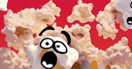 Popcorn Woche 2019