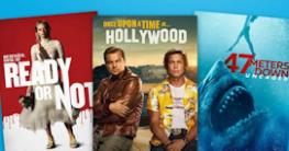 Amazon Video Ostern 300 Filme
