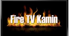 fire tv kamin per app