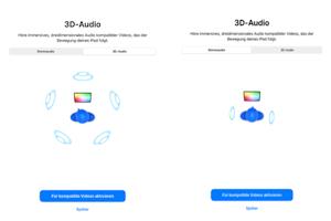 3D Audio test Spartial Audio
