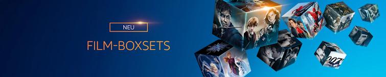 Amazon Film boxsets