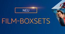 fim boxsets amazon Prime