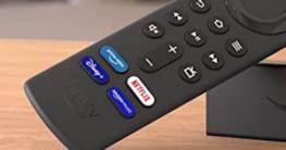fire tv stick neue fernbedienung