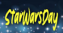 Star Wars-Day