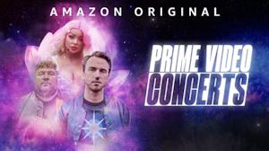 Amazon Original Serie Prime Video Concerts