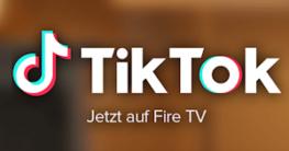 tiktok fire tv