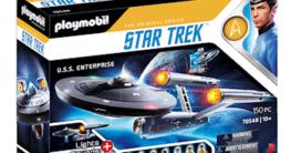 Playmobil Star Trek